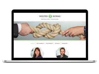 Rechtsanwälte Welter Nonas