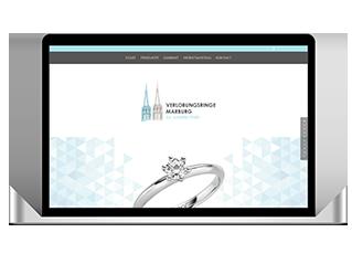 Verlobungsringe – Marburg